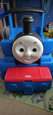 £0.99 • Buy Little Tikes Thomas The Tank Engine Bed