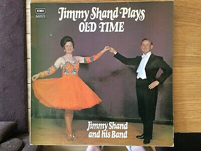 £0.99 • Buy Jimmy Shand -plays Old Time -1971 -(szlp 2127).