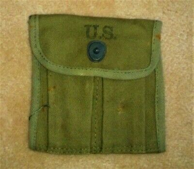 $12.11 • Buy US M1 Carbine Ammo Pouch