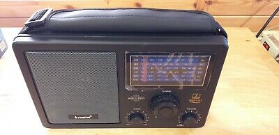 £29 • Buy Steepletone MBR1051 High Sensitivity World Receiver New In Box, Instructions.