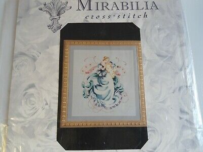 £15 • Buy Mirabilia MD43 'Enchanted Dreamer' Chart. New And Sealed. OOP