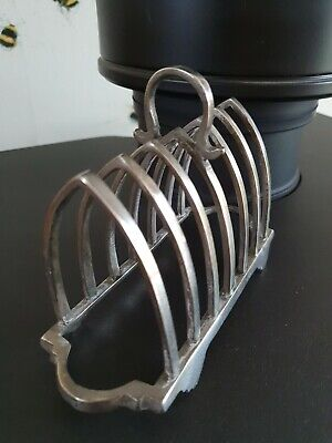 £5 • Buy Silver.plated Toast Rack.