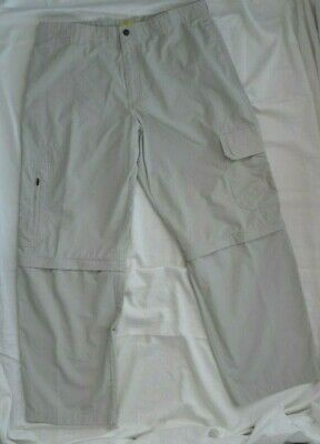 £9.50 • Buy Marks & Spencer Blue Harbour Stormwear Trekking Pant Trousers 36  W 31  L - New