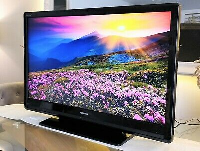 £75 • Buy Toshiba 42XV555D 42  Widescreen 1080P Full HD LCD TV - COLLECTION ONLY From B50