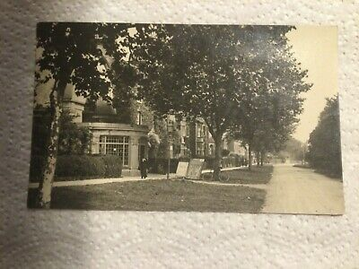 £15 • Buy Old Postcard - RP, Electric Palace, Woodchurch Road, Tenterden, Kent 1921