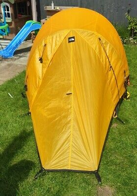 £148 • Buy North Face Westwind 2 Man Tent 4 Season