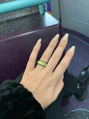 £80 • Buy Marc Jacobs Ring Size P