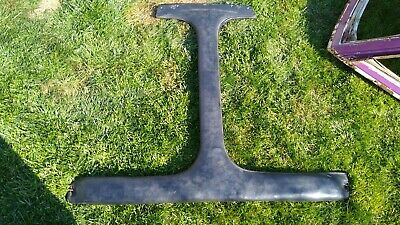 £65 • Buy TRIUMPH STAG Mk 1 T Bar Complete - Roll Over Bar Part No. 912291