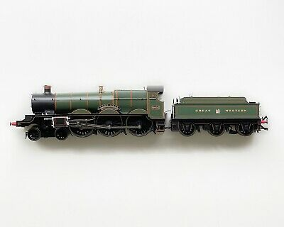 £48 • Buy Hornby R3165 GWR Lode Star No 716 Of 1000