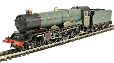£129 • Buy Hornby R3401 Gwr 6009 'king Charles Ii'.  Tts Sound Fitted.