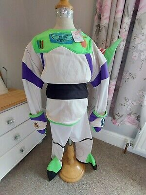 £6 • Buy  Child Buzz Lightyear Suit Pantomime Costume