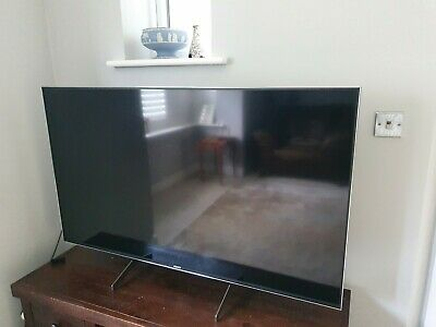 £23.10 • Buy Sony Bravia 55XH9296 Spares Or Repairs