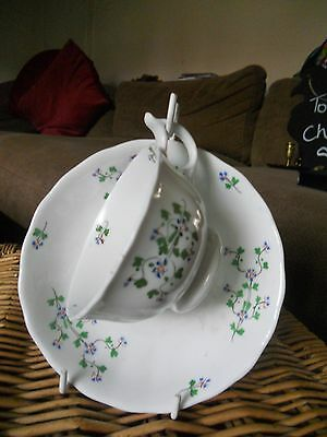 £12 • Buy Bone China Cup And Saucer
