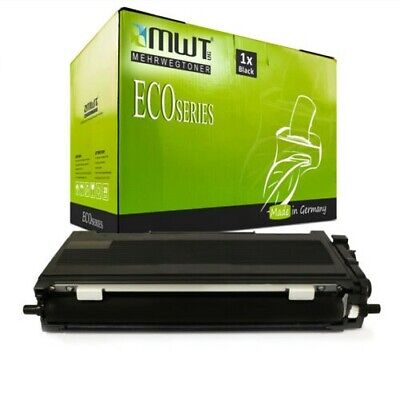 £17.18 • Buy MWT Eco Toner Compatible For Brother MFC-7340 DCP-7030 DCP-7032 HL-2170-N
