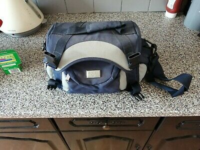 £20 • Buy Canon Eos 300 Film Camera With Bag And Lens