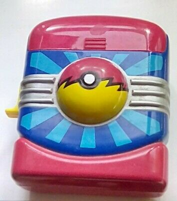 £4.99 • Buy Official Pokemon Card Container Spring Loaded Dispenser