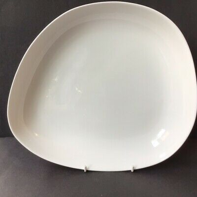 £29.99 • Buy China By Denby Brand NEW Large White Serving Dish 29.5cm First Quality UNUSED