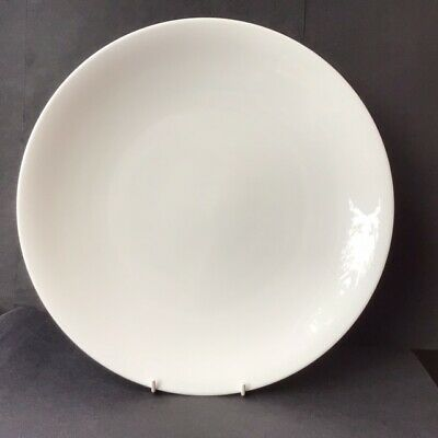 £45 • Buy TWO China By Denby Brand NEW Extra LARGE Dinner Plate 33cm 13  1stQuality UNUSED