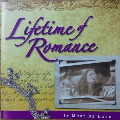 £1.42 • Buy TimeLife Lifetime Of Romance By VA (CD 2004 2 Discs) Glen Campbell~Kenny Rogers