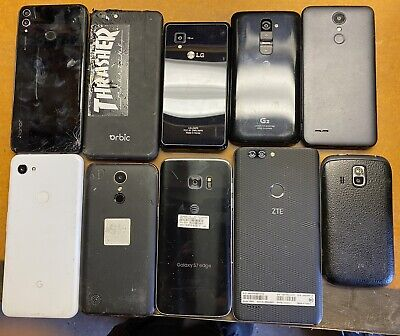 $ CDN1.52 • Buy Smartphone Lot Parts Only