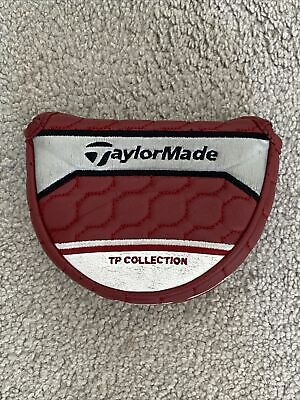 £12 • Buy TaylorMade TP Collection Mallet Putter Cover - Fantastic Shape