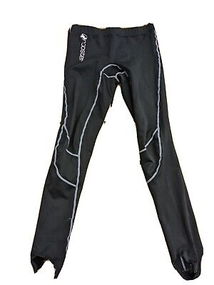 £5 • Buy Rooster Polypro Leggings XS/S