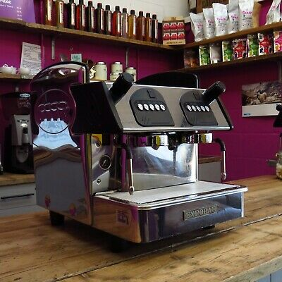 £1499 • Buy Coffee/Espresso Machine Reconditioned Expobar Markus 2 Group Compact