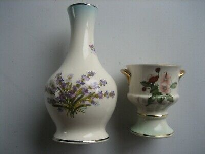 £3 • Buy Royal Worcester Palissy, 2 Pieces