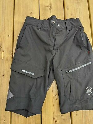 £5 • Buy Rooster Technical Shorts (XS)
