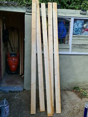 £35 • Buy TONGUE & GROOVE BOARDS PINE TIMBER SOFTWOOD - 2400mm X 95mm X 20mm - 9 PIECES