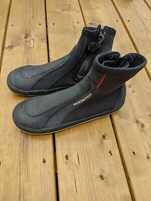 £8 • Buy Rooster All Purpose Sailing Boot  Size 41.5
