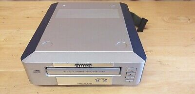 £9.99 • Buy Aiwa Component CD Player DX-LM99 Made In Japan For Use Only With FX-LM99. Works.