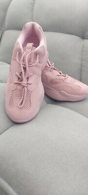 £6 • Buy Missguided Pink Bubble Shoes Size 7