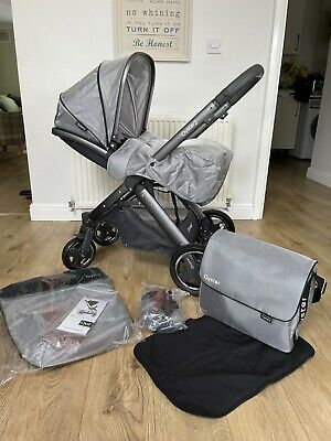 £101 • Buy BRAND NEW Oyster 2 Babystyle Special Edition Pushchair And Accessories
