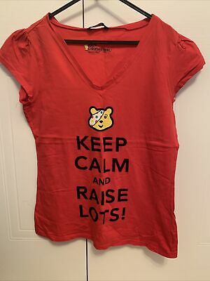 £0.99 • Buy Asda George Pudsey Children In Need T Shirt Size 12
