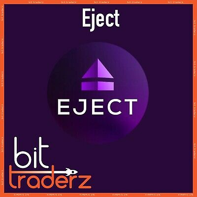 $24.99 • Buy 150 Billion - Eject (EJECT) - MINING CONTRACT -Crypto Currency