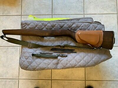 $599 • Buy EXCELLENT And ORIGINAL Springfield Armory M1 Garand Stock WWII SA GAW
