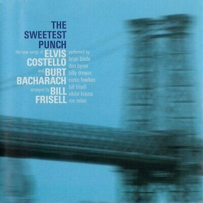 £8.50 • Buy Elvis Costello - The Sweetest Punch - CD