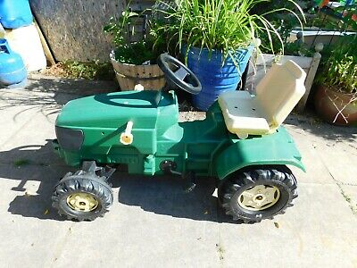 £19.99 • Buy Rolly Toys John Deere Pedal Tractor