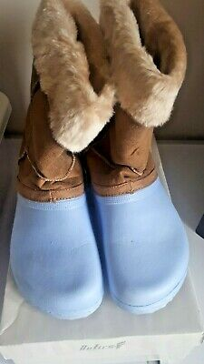 £15 • Buy Adult Gumbies Made For Life Boots 42 /Size 8 Blue