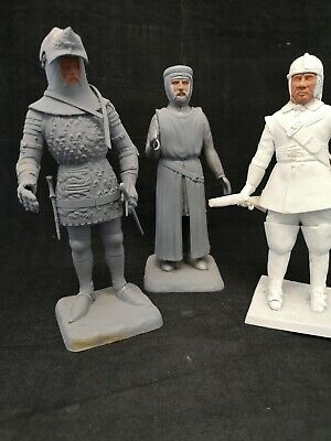 £15 • Buy Airfix 1:12 Scale Model Figure Collection