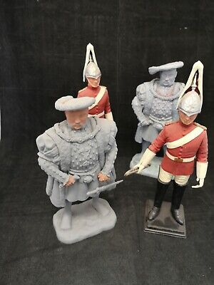 £20 • Buy Airfix 1:12 Scale Model Figure Collection