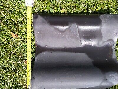 £0.99 • Buy Roof Tiles. Black Clay Coxhill Pantiles 13 Inches By 12 Inches