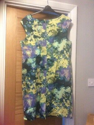 AU51.66 • Buy Ladies Special Occasion / Wedding Guest Dress Size 22