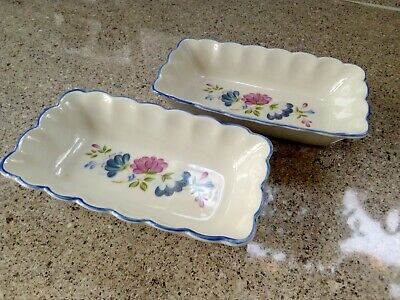 £5 • Buy BHS Priory Tableware - Rectangle Dish Set