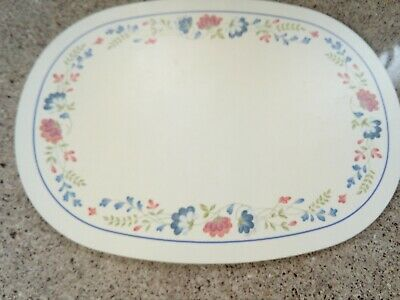 £5 • Buy BHS Priory Tableware - Oval Placemat