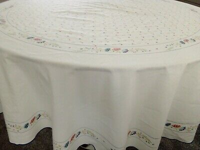 £5 • Buy BHS Priory Tableware - Tablecloth
