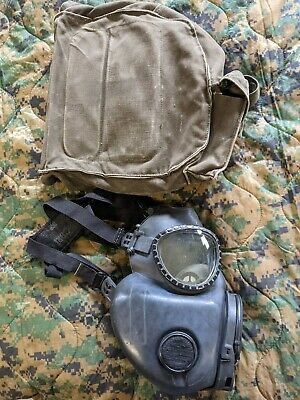 $25.99 • Buy M17A2 Gas Mask, Small