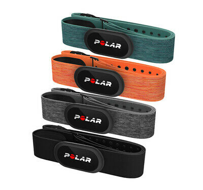 $75.90 • Buy POLAR H10 Heart Rate Monitor Chest Strap ANT+ Bluetooth Waterproof HR Sensor NEW
