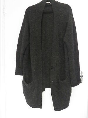 AU20 • Buy Country Road Size M 14 16 Long Cardigan